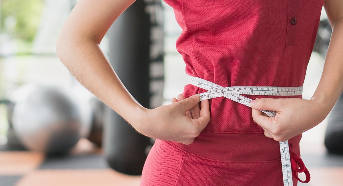 Esto es lo que debes hacer para reducir la grasa del abdomen. Foto: Shutterstock