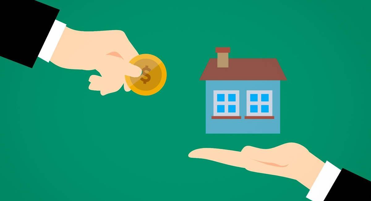 Los agentes inmobiliarios son una gran ayuda al momento de comprar o vender una propiedad. Foto: Pixabay