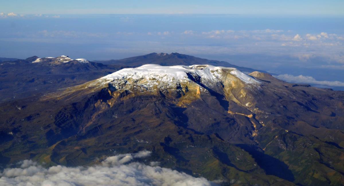 La Sierra Nevada, es uno de los destinos más enigmáticos del país y es una belleza. Foto: Shutterstock