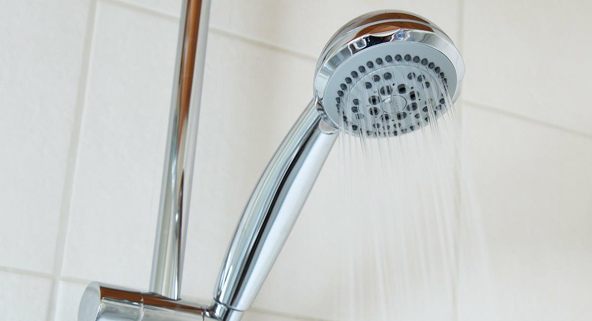 El agua fría puede convertirse en el mejor aliado de tu día a día. Foto: Pixabay