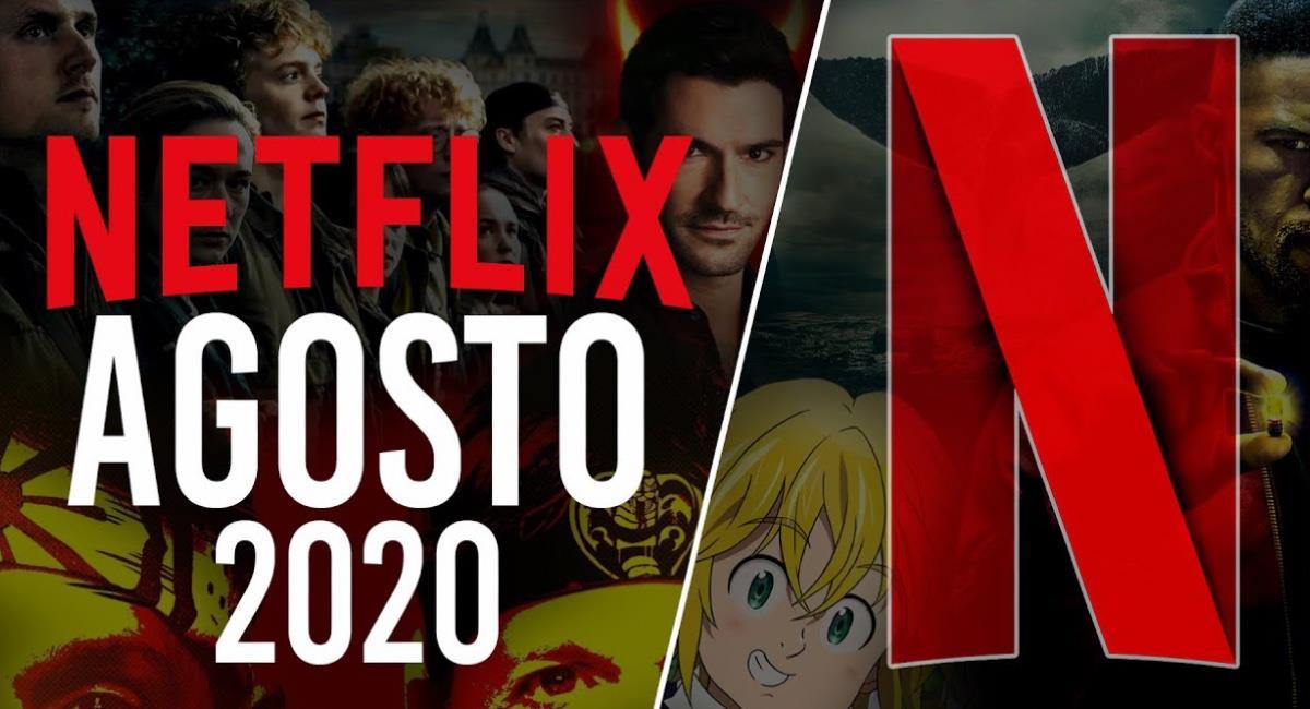 Series, películas y documentales nuevos. Foto: Youtube Top Cinema.
