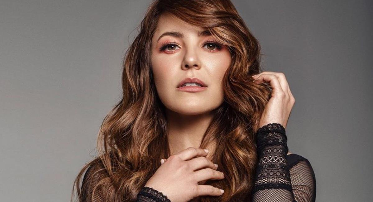 La actriz es también muy admirada por su belleza. Foto: Instagram @juliepardau.