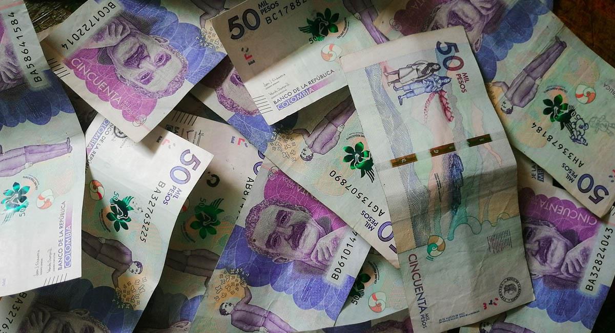 Serían 42 billones más que el presupuesto dado para 2020. Foto: Pixabay