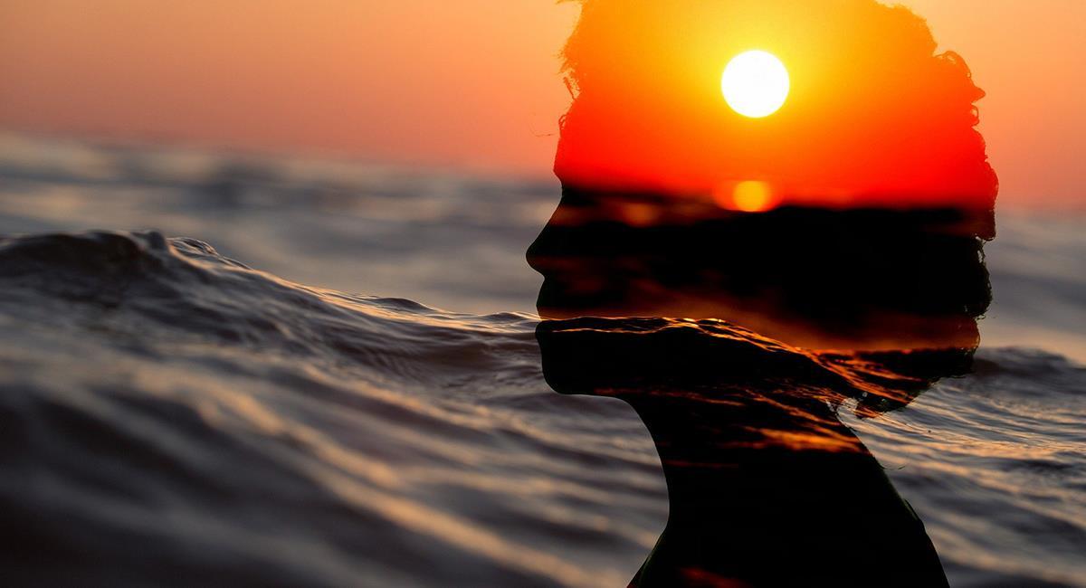 ¿Qué significa soñar que ves o nadas en el mar?. Foto: Pixabay