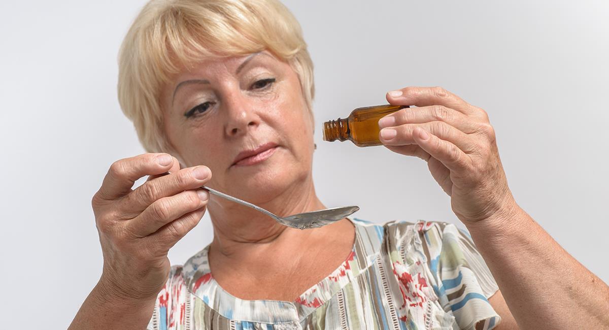 Los remedios de las abuelas han pasado de generación en generación. Foto: Shutterstock