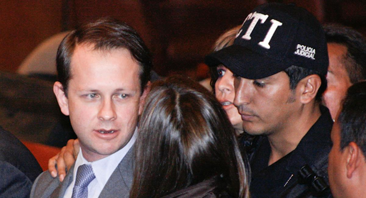 La Corte Suprema admitió la impugnación de la defensa del exministro Arias. Foto: Flicker.com