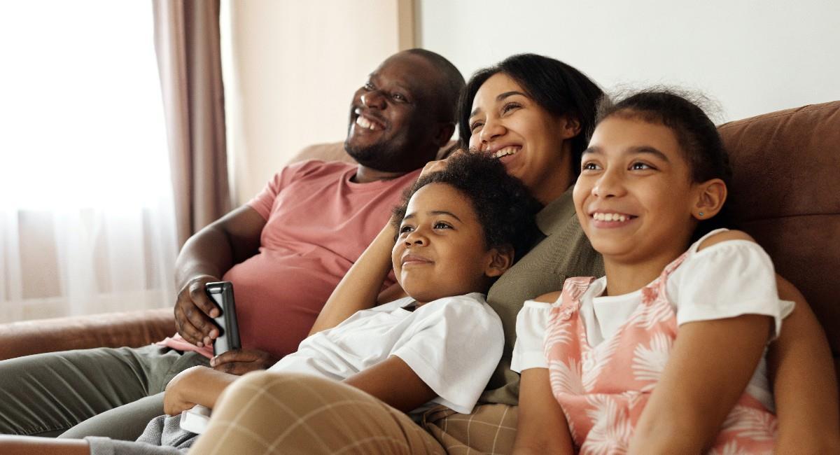 Para tu hijo también hay programación especial durante la cuarentena. Foto: Pexels August de Richelieu
