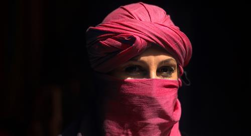 Mujeres en Afganistán crean campaña se reconozca derecho identidad