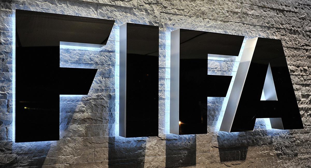 La FIFA vuelve a estar en el ojo del huracán. Foto: Twitter @fifacom_es