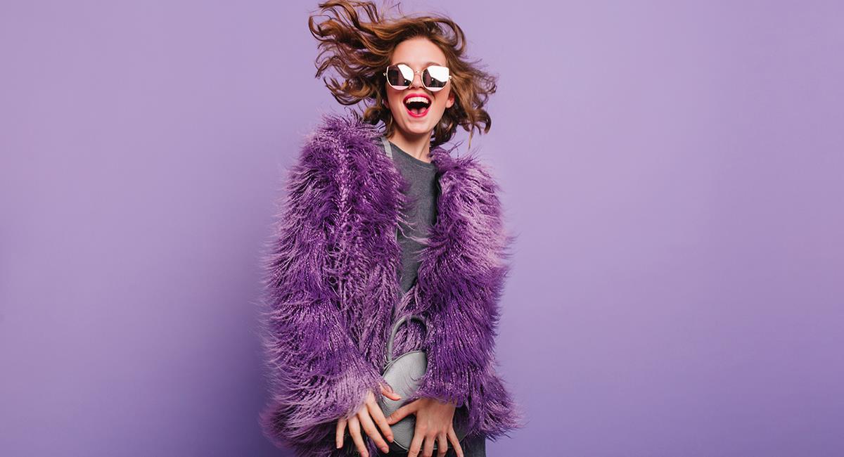 ¿Cómo debes vestir para lucir más joven?. Foto: Shutterstock