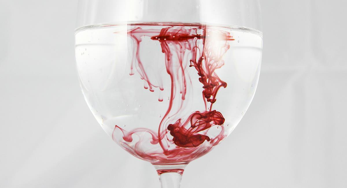 ¿Qué pasa si ves sangre en tus sueños? Te lo contamos. Foto: Pixabay