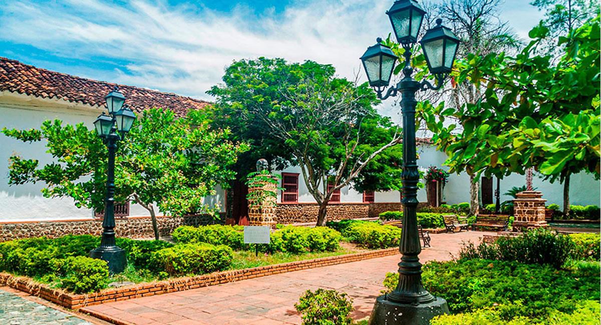 Es un destino emblemático de Antioquia, que debes apuntar entre tus destinos para visitar. Foto: Colombia.travel.com