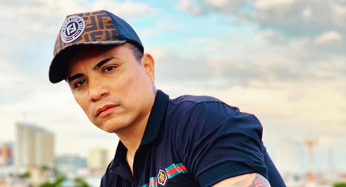 Mauricio Bastidas explicó por qué pide ayuda para su operación en el rostro