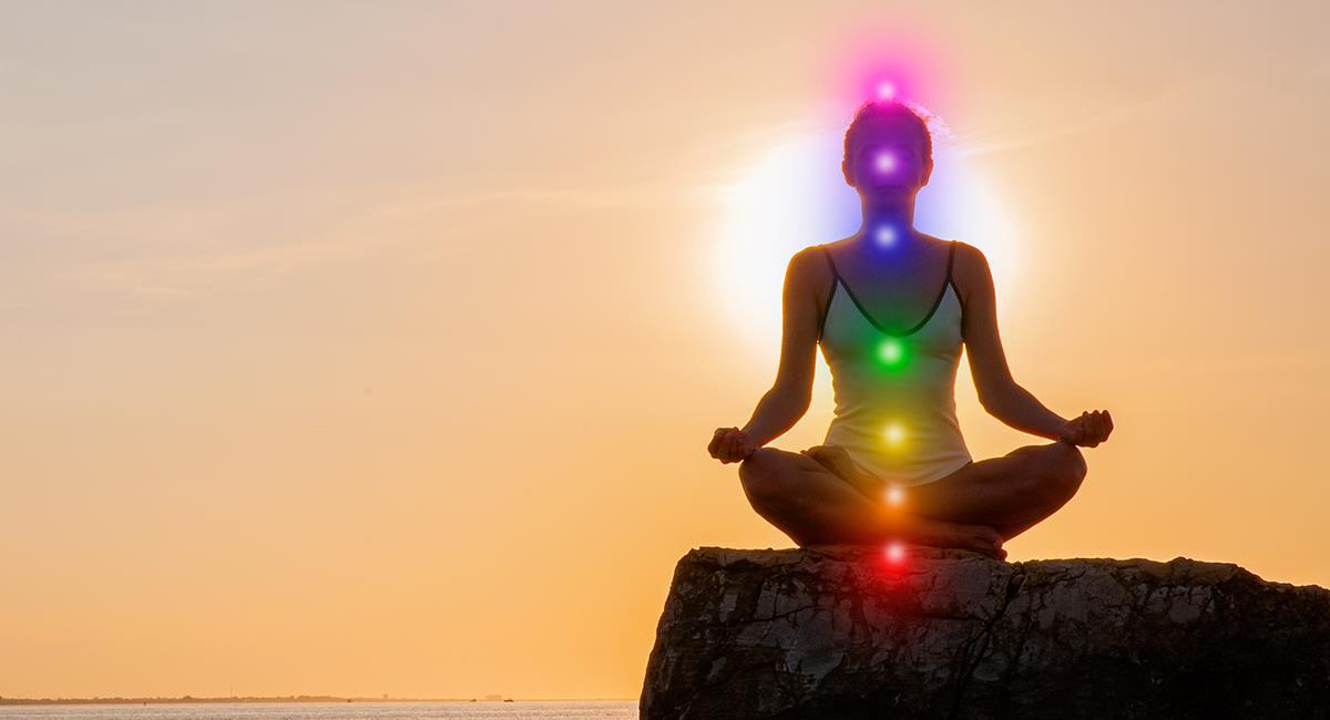 Conoce todos los puntos energéticos de tu cuerpo. Foto: Shutterstock