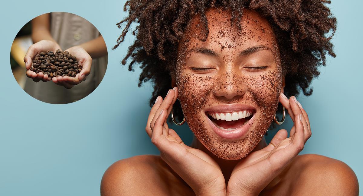 Cómo aclarar la piel de forma natural? 3 mascarillas de café para  conseguirlo