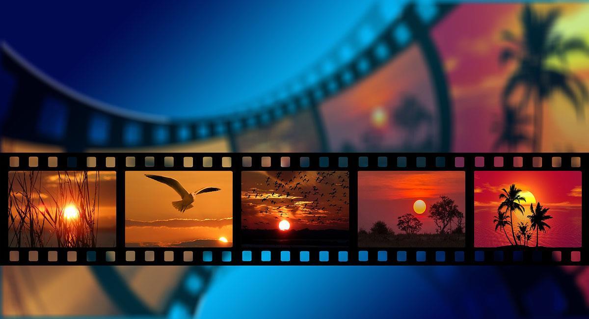 Personajes e historias maravillosas componen el cine colombiano. Foto: Pixabay