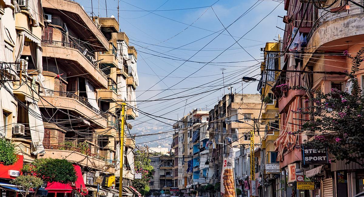 En épocas pasadas, Beirut fue escenario de la guerra árabe-israelí. Foto: Pixabay