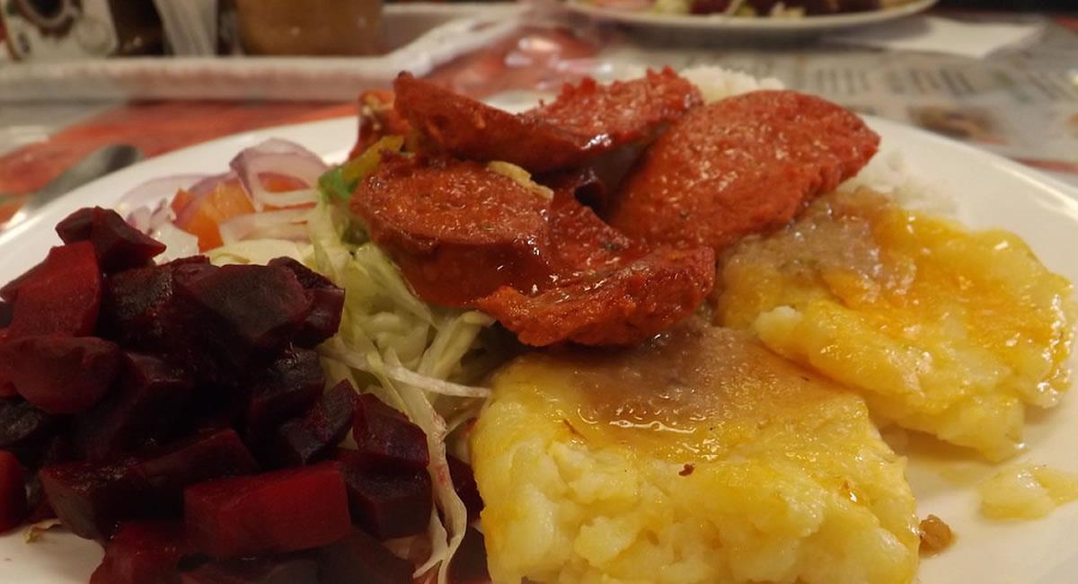 Por estar 'cercanos' a Ecuador, los platos de Nariño tienen gran influencia del país 'vecino'. Foto: Flickr.com