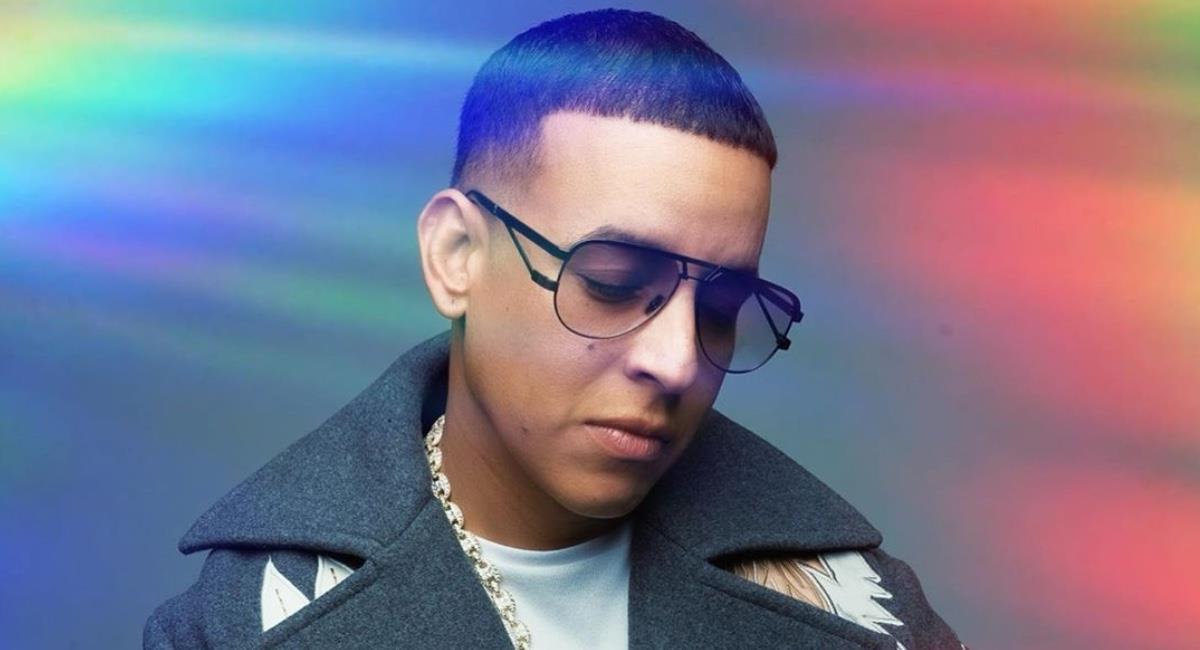 El cantante es considerado el artista más importante del género urbano. Foto: Instagram @daddyyankee.