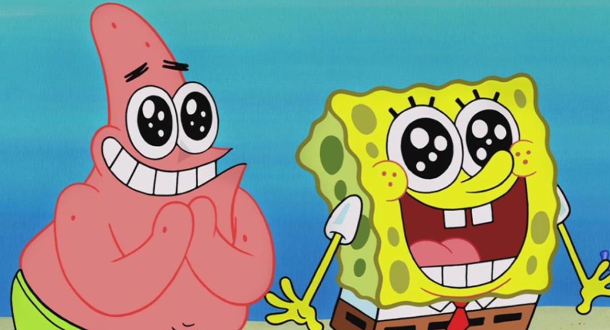 El formato de esta nueva producción será muy novedoso. Foto: Twitter @SpongeBob.