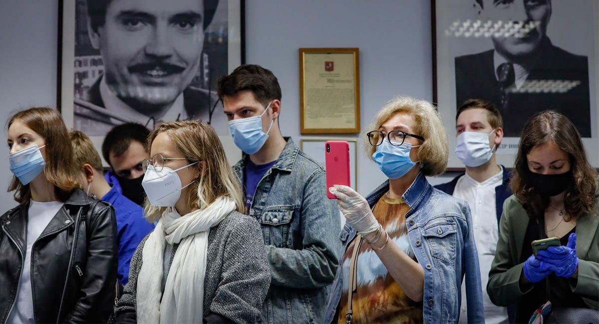 Son varios los países que luchan por encontrar una vacuna contra la COVID19. Foto: EFE