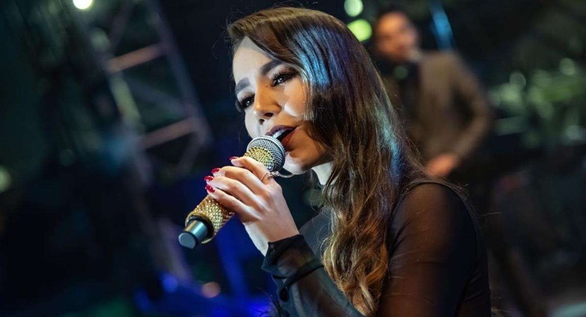 Los cambios en la vida de la cantante han sido más que evidentes. Foto: Instagram @paolajarapj.