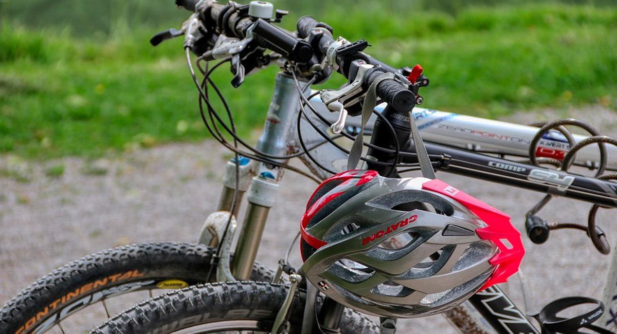 Ciclistas fueron robados en Bogotá. Foto: Pixabay