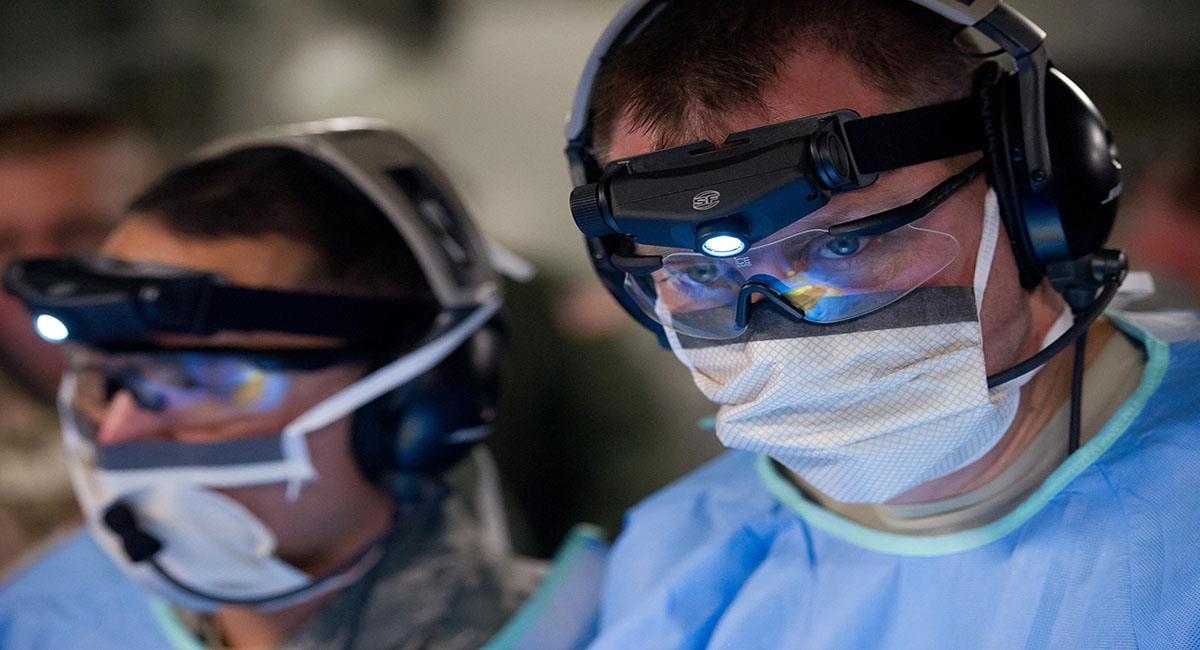 Los médicos colombianos han revolucionado la salud con sus invenciones. Foto: Pixabay
