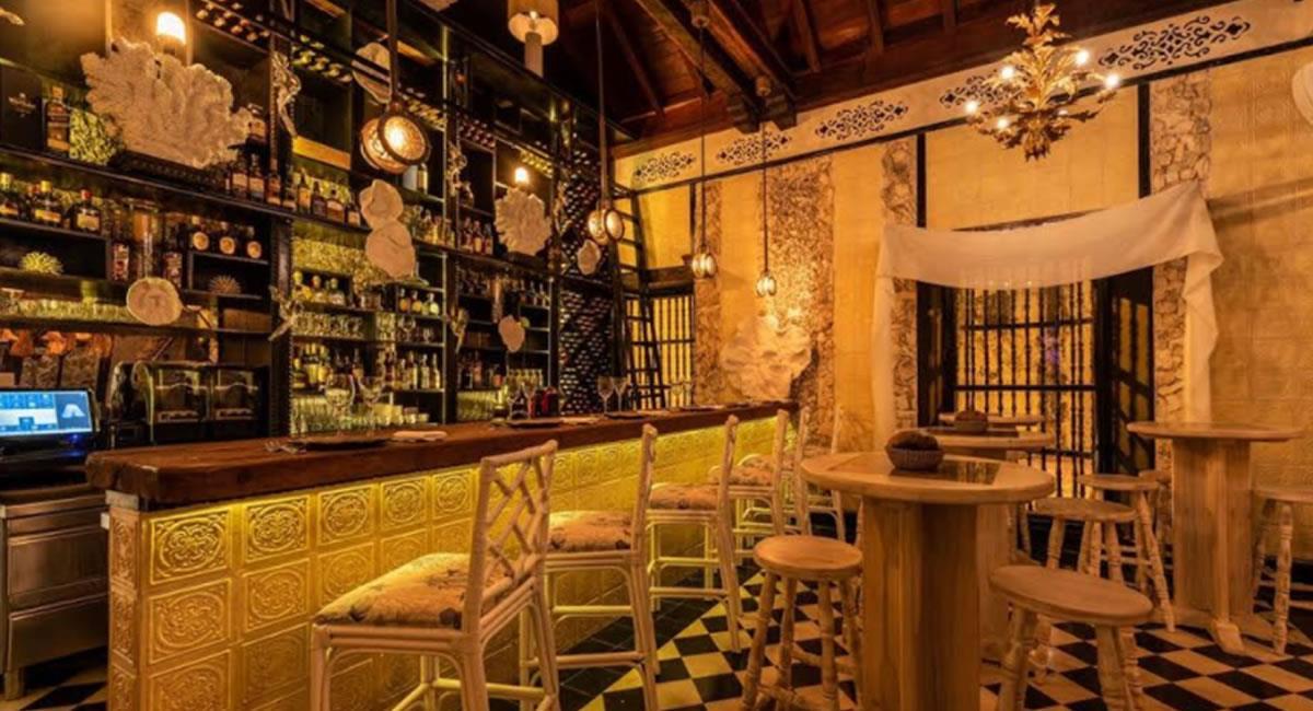 Wine Spectator tiene un programa denominado Restaurant Awards. Foto: Candé cocina 100% Cartagenera
