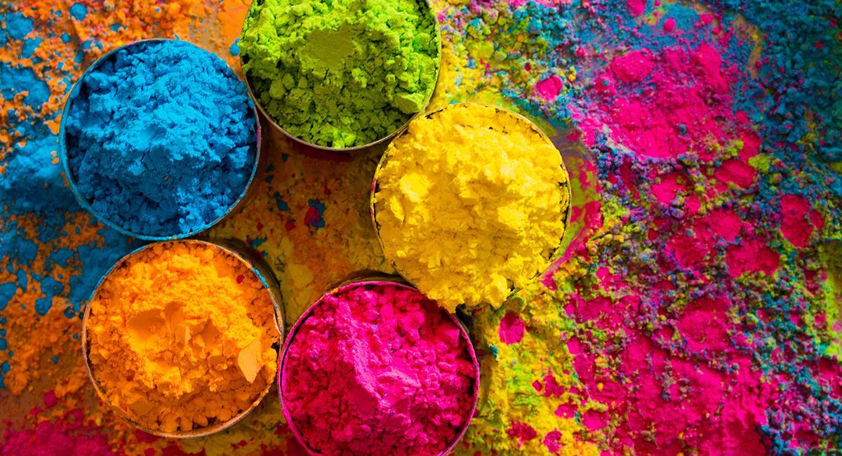 Cada color que se aparece en tus sueños tiene un mensaje especial. Foto: Shutterstock