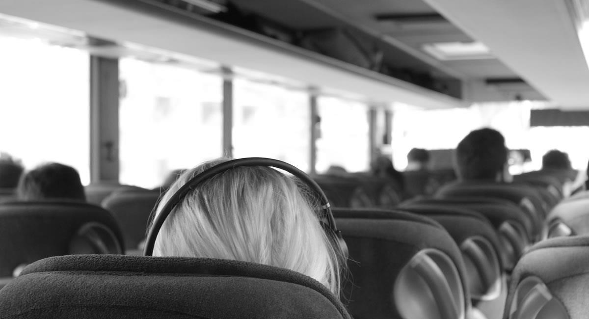 El sector de transporte espera que se concreten algunas 'rutas pilotos' para viajes de larga distancia. Foto: Pixabay
