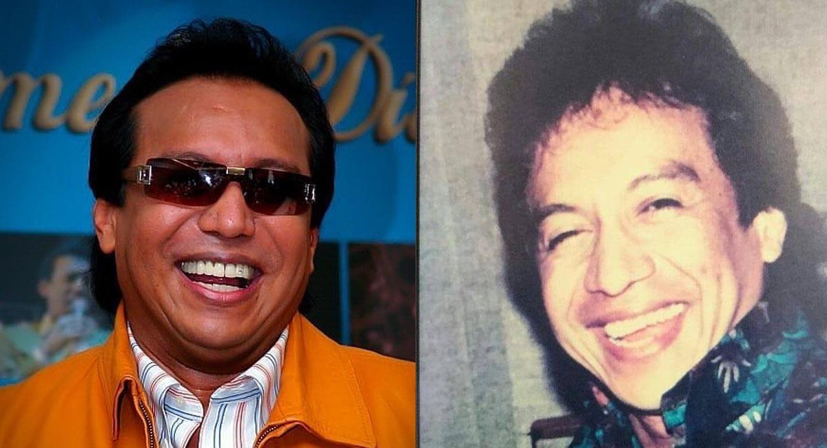 El vallenato tuvo en Diomedes Díaz a su más idolatrado exponente. Foto: Facebook Diomedistas de corazón