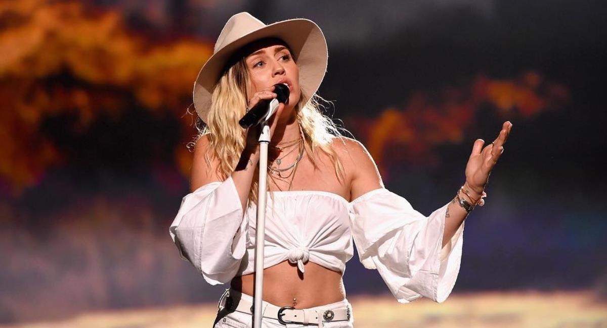 Los Billboard son uno de los premios más prestigiosos de la música. Foto: EFE
