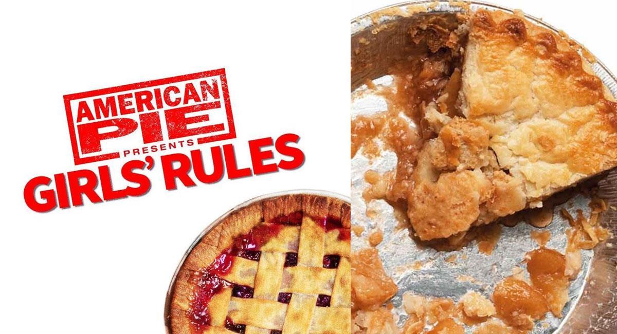 Nueva película de American Pie se verá por Netflix