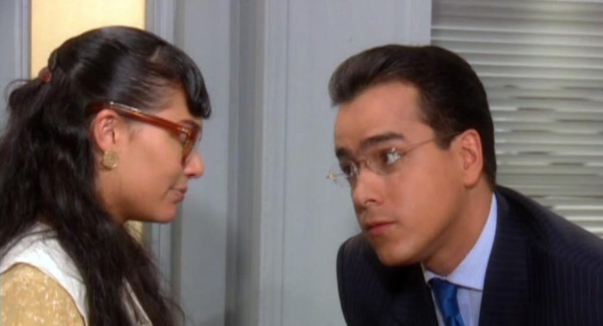 Jorge Enrique Abello no hacía parte del elenco. Foto: Instagram