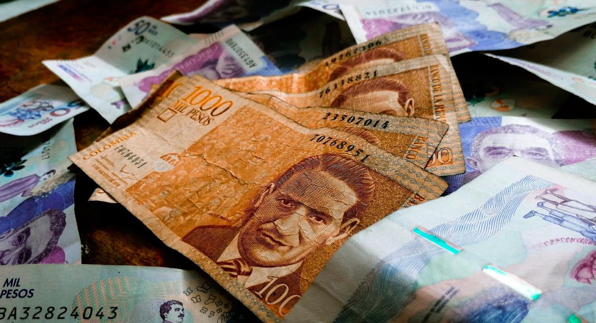 Los colombianos sin hijos pagarían más impuestos. Foto: Pixabay caruizp
