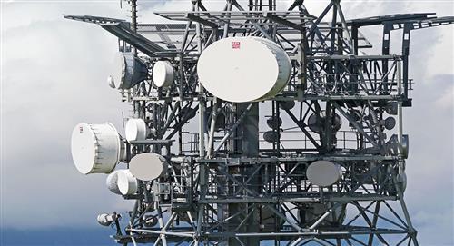 Las comunicaciones pueden afectarse por la tormenta solar