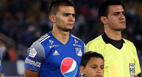 Hinchas de Botafogo quieren a jugador de Millos en su equipo
