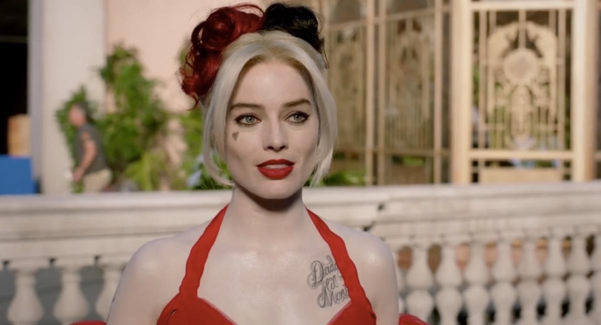 El video de promoción de los personajes ya acumula millones de visitas. Foto: Youtube Warner Bros. Pictures.