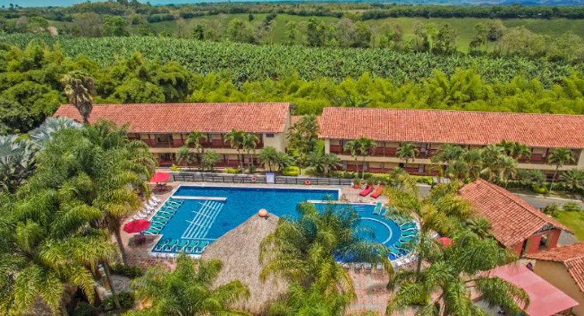 Los tres hoteles habilitarían sus instalaciones para el turismo. Foto: Decameron