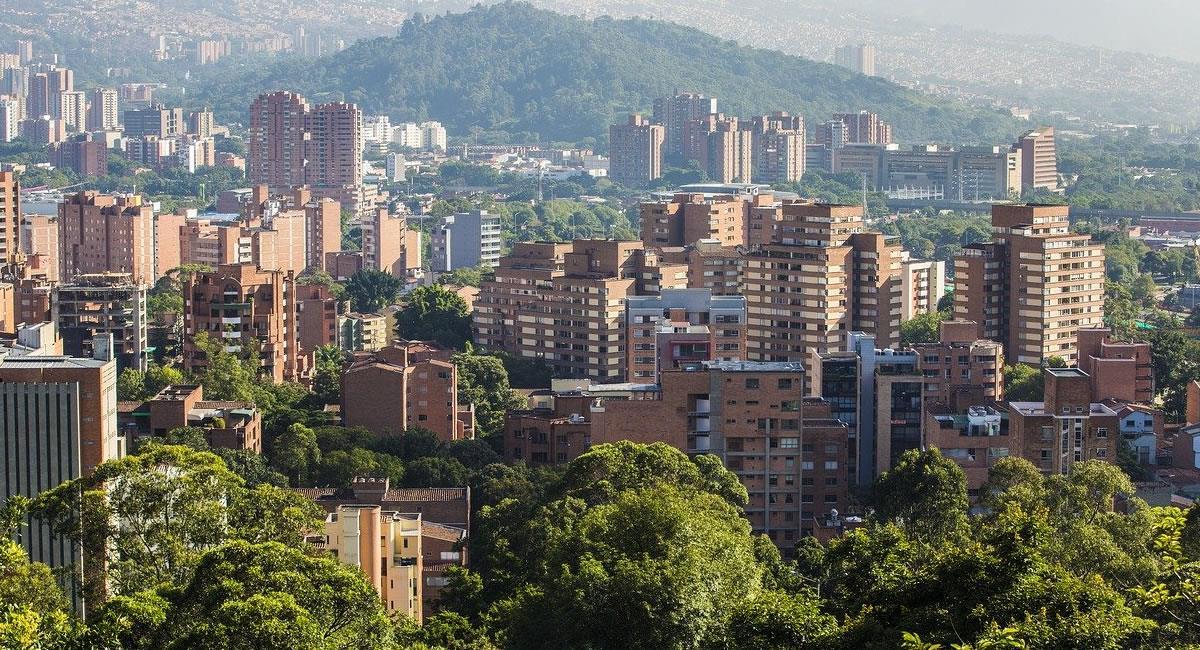 Los 'paisas' podrán trasladarse a cualquier municipio de Antioquia, desde el 25 de septiembre. Foto: Pixabay