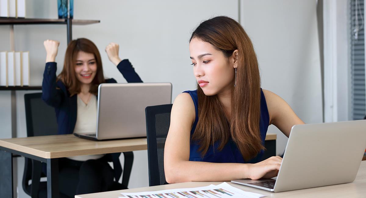 Esto es lo que debes hacer para alejar el mal de ojo de tu vida. Foto: Shutterstock