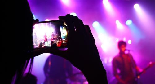 Presentan propuesta para ver conciertos desde vehículos en Salitre Mágico