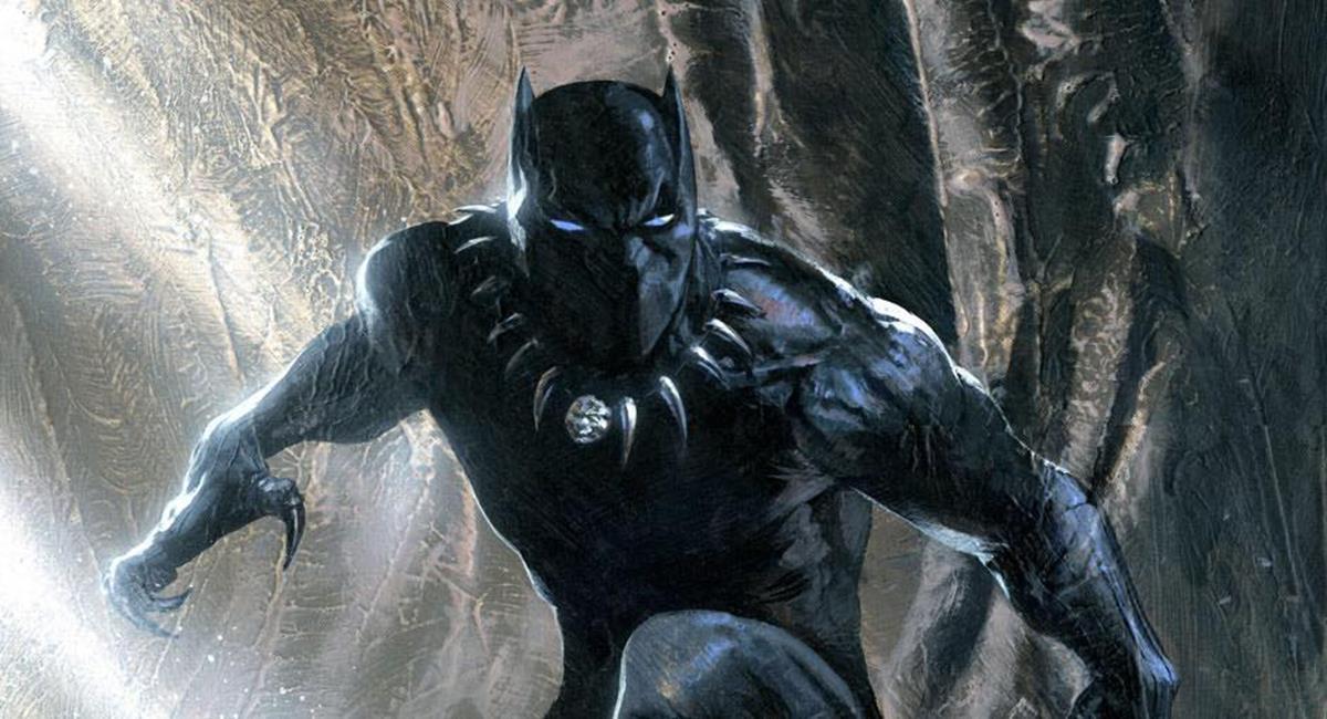 Chadwick Boseman fue Pantera Negra pero también tuvo una interesante carrera cinematográfica. Foto: Facebook Marvel Trailers