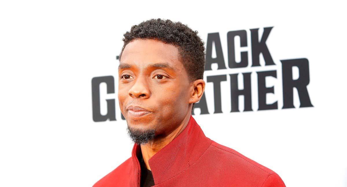 Boseman interpretó al superhéroe en la última etapa de la Saga del Infinito, del MCU. Foto: Instagram / @chadwickboseman