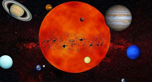Ciencia: Fases Lunares Septiembre 2020