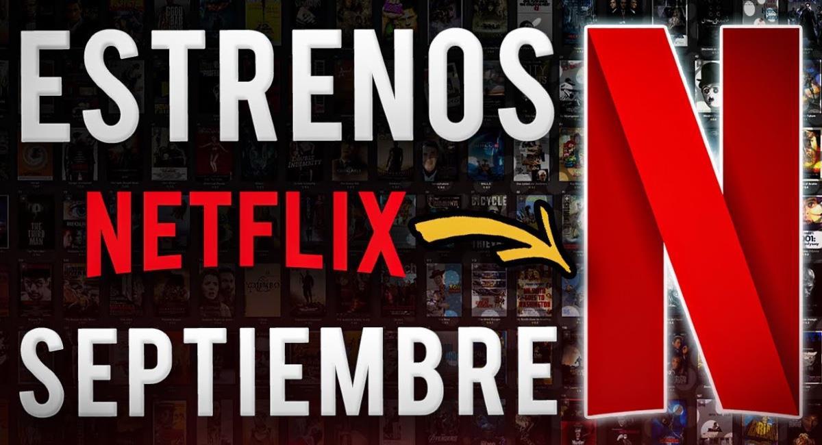 Películas, series y documentales. Foto: Youtube El Pana del Cine.