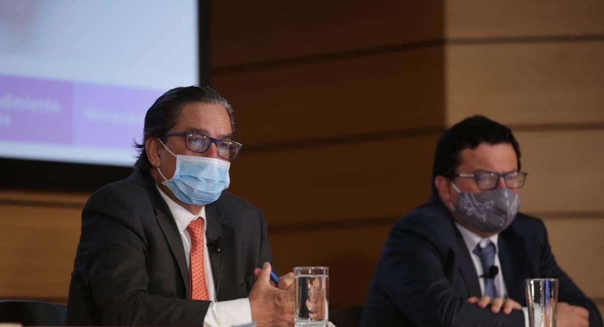 Senado llamó a Alberto Carrasquilla por el préstamo de 370 millones de  dólares a Avianca