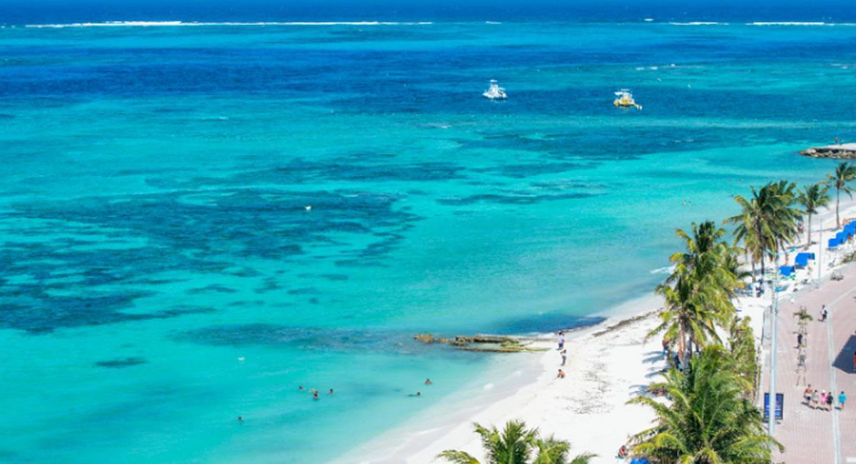 El requisito será exigido para viajar a San Andrés, no especificaron otros destinos. Foto: Shutterstock
