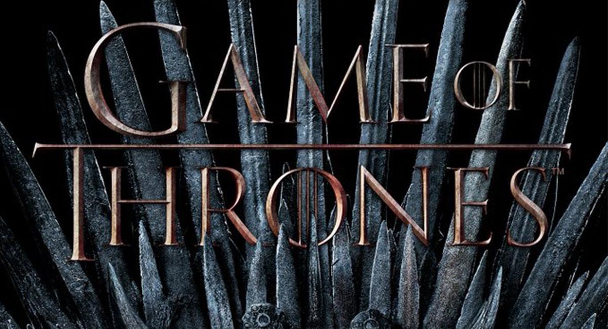 """Los creadores de """"Game of Thrones"""" lograron más de 50 Premios Emmy. Foto: Twitter @GameOfThrones"""